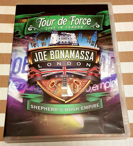 Joe Bonamassa - Shepherd