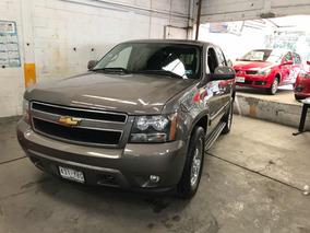 Chevrolet Tahoe 3ra Fila Rin 20