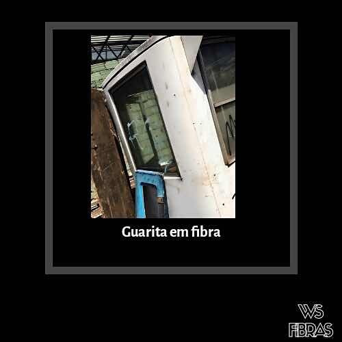 Guarita De Fibra