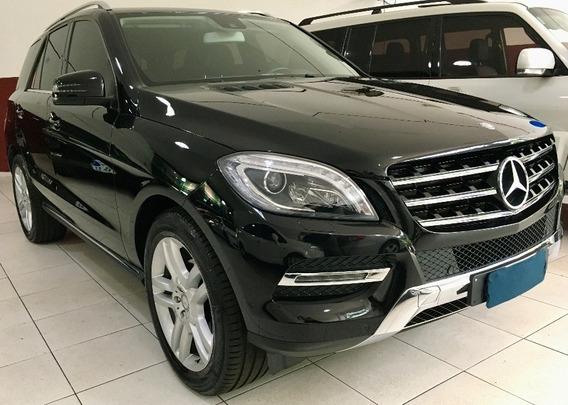 Mercedes-benz Classe Ml Bluetec