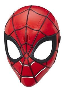 Spider Man Máscara Eletrônica Fx - Hasbro