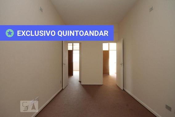 Apartamento No 7º Andar Com 2 Dormitórios - Id: 892945782 - 245782
