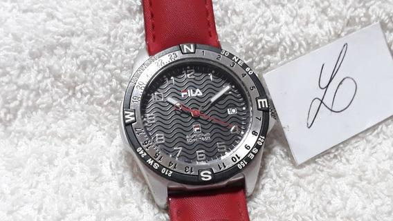 Relógio Fila - Lindo !