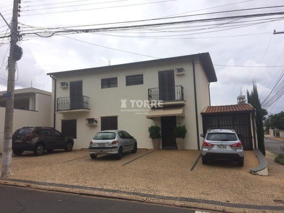 Casa Para Aluguel Em Jardim Chapadão - Ca003551