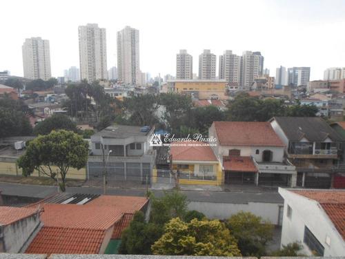 Imagem 1 de 18 de Sobrado Com 3 Dormitórios À Venda, 240 M² Por R$ 400.000,00 - Vila Augusta - Guarulhos/sp - So0486