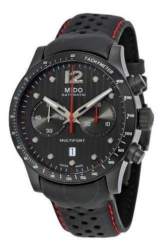 Relógio Mido Multifort M025.627.36.06 Cronometer Automatico