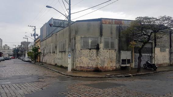 Venda Galpão/deposito/armazém São Paulo Bairro Do Limão - C181