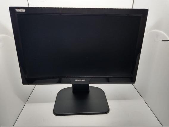 Monitor Lenovo Thinkvision E2003ba 20 Dvi/vga