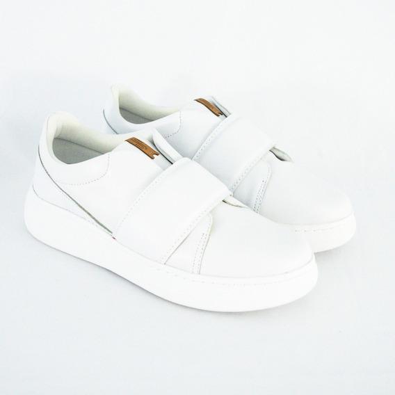 Calçado Branco Hospitais Consultórios Clinicas Padarias Etc
