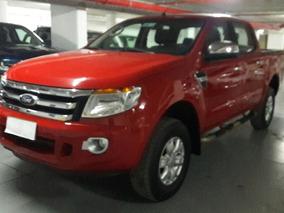 Ford Ranger 3.2 Dsl Duratorq Xlt 4wd 2015