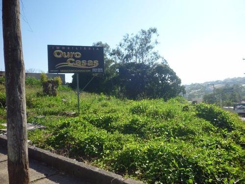 Imagem 1 de 10 de Terreno Em Itatiba - Te1977