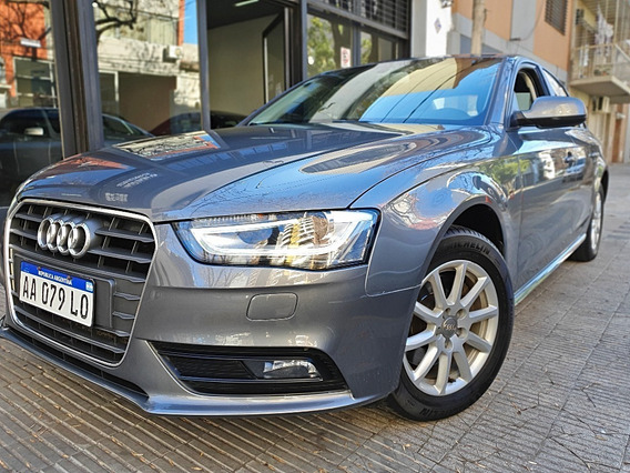Audi A4 1.8 Tfsi Plus