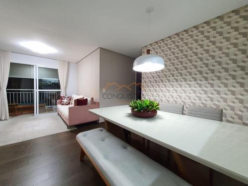 Imagem 1 de 15 de Apartamento - Centro - Ref: 3336 - V-5520