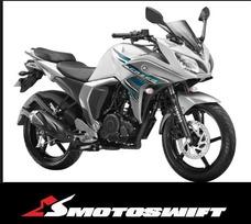 Yamaha Fazer Fi Carenada 2017 0km