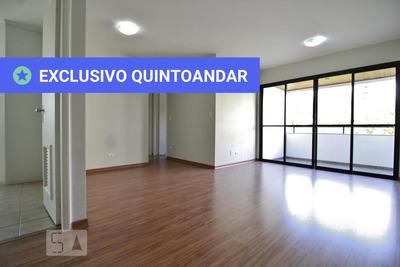 Apartamento No 10º Andar Com 2 Dormitórios E 1 Garagem - Id: 892862551 - 162551