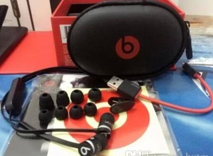 Fone De Ouvido Power Beats Tour Bluetooth 2.0 - Original