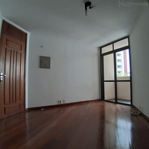 Apartamento - Moema - Ref: 9541 - L-t-nypla1010