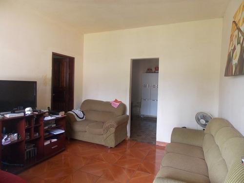 Casa Com 3 Quartos Para Comprar No Betânia Em Belo Horizonte/mg - 1208