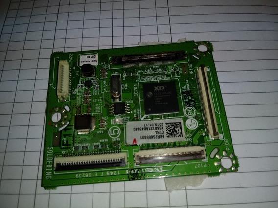 Placa Controladora Lg50pn4500