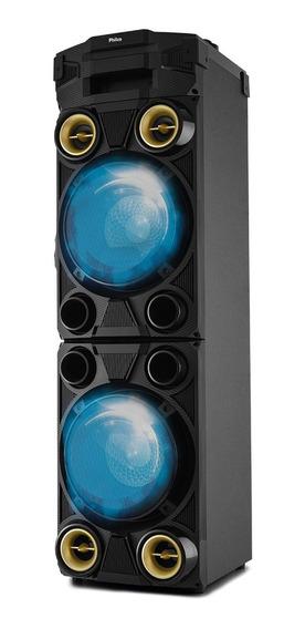 Caixa Acústica Philco Pcx11000 Com Conexão Bluetooth Bivolt
