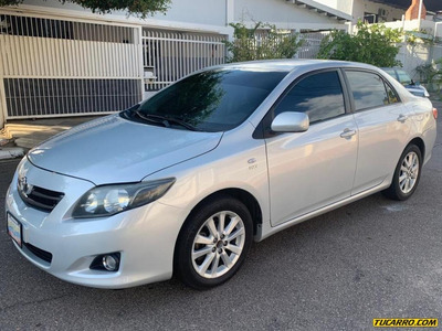 Toyota Corolla Xei - Automática