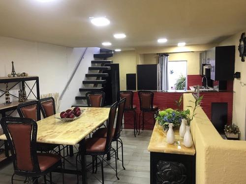 Casa En Renta En Santa Teresita