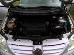 Volkswagen Fox Motor 1000