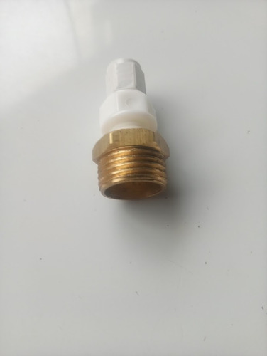Imagen 1 de 5 de Kit 1/2 A 1/4 Instalacion De Dispenser De Agua - Heladera %