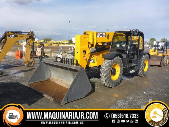 Montacargas 2018 Jcb 506-36, Elevadores, Usados
