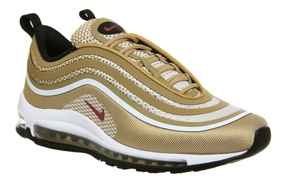 Nike Air Max 97 Original Gold Reflect