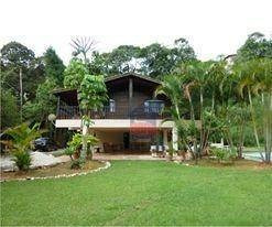 Chácara Residencial Ou Comercial, Villa Renascença, Mairiporã. - Ch0122