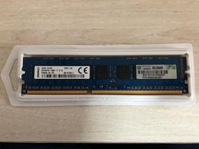 Memoria Hp 8gb Ddr3 1600mhz - Workstation Z820 - Original