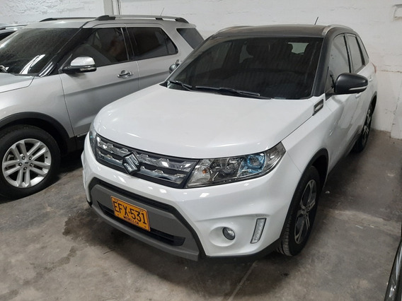 Suzuki Vitara Live All Grip 4x4 Sport