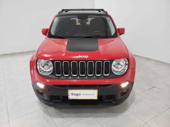 Jeep Renegade Lngtd At
