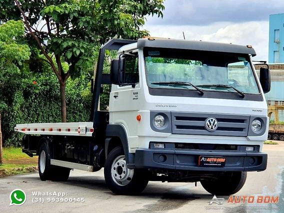 Volkswagen 10-160 Delivery Prancha E Asa Delta