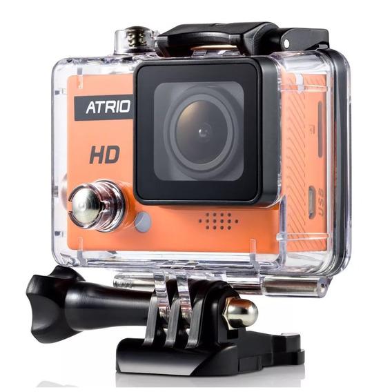 Camera De Ação Multilaser Dc186 Hd