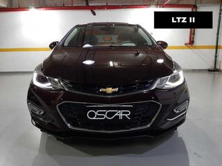 Gm Cruze Sport 6 Ltz 2 1.4 Turbo 2017 C/ Teto Solar