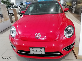 Volkswagen Santa Fe Beetle Sound Tiptronic