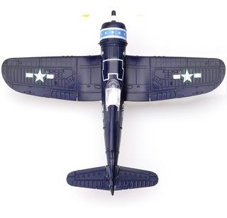 Aviones Ww2 A Escala Para Armar De Colecion Usaf F4u Corsair