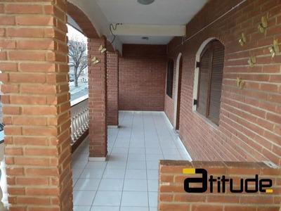 Linda Casa No Parque Dos Camargos - 3785