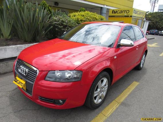 Audi A3 1.6 Hb Mt 3 Pts