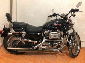 Gran Harley 1200 Sportster Excelente!! Conocedores!!
