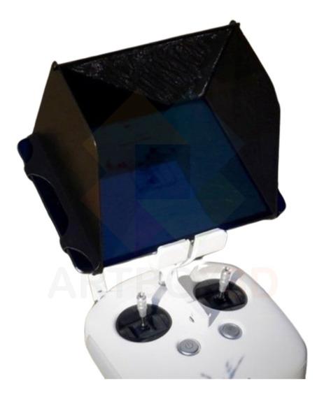 Protetor Parasol Guardasol Dji Phantom 2 3 4 iPad Mini 2 3 4
