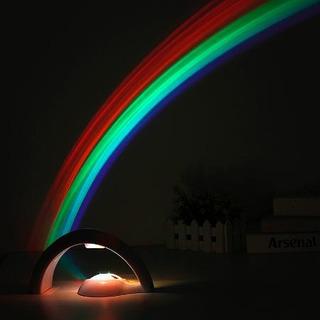 Lampara Proyector Arcoíris