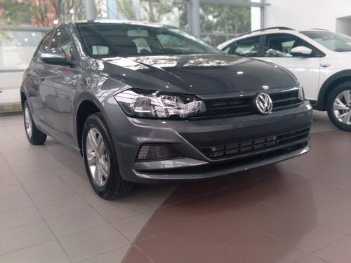 Volkswagen Polo Msi 0km $290.000 Y Cuotas Sin Interes S