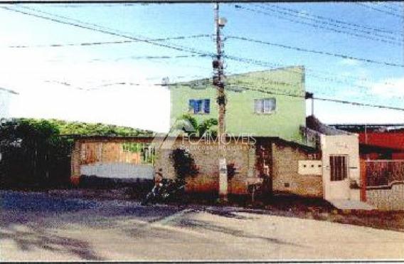 Rua Olavo Bilac, Cidade Nova, Santana Do Paraíso - 435019