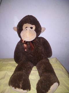 Mono Grande Suave Peluche