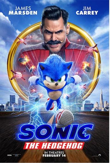 Pelicula Sonic 2020 Full Hd