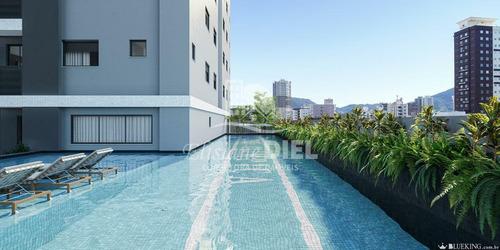 Imagem 1 de 15 de Apartamento Em Itapema Com 3 Suítes  - 2402