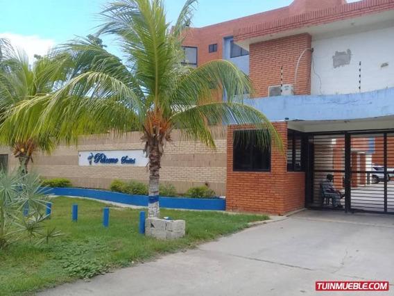 Rv 28/09 Apartamentos En Venta Boca De Aroa